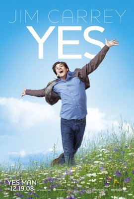 Yes Man movie poster (2008) poster MOV_31664651