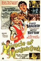 The Miracle of Morgan's Creek movie poster (1944) picture MOV_3169acba