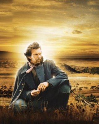 Dances with Wolves movie poster (1990) poster MOV_316acc69