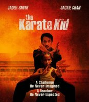 The Karate Kid movie poster (2010) picture MOV_316b3f11
