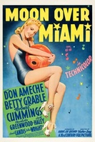 Moon Over Miami movie poster (1941) picture MOV_67984e32
