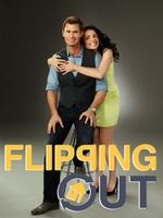 Flipping Out movie poster (2007) picture MOV_316be6c2