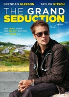 The Grand Seduction movie poster (2013) picture MOV_316df19b