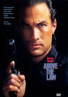 Above The Law movie poster (1988) picture MOV_317188bd