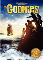 The Goonies movie poster (1985) picture MOV_31731df4