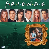 Friends movie poster (1994) picture MOV_0f9275ad
