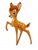 Bambi movie poster (1942) picture MOV_3178fb9e