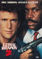 Lethal Weapon 2 movie poster (1989) picture MOV_3179e15e