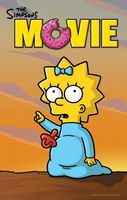 The Simpsons Movie movie poster (2007) picture MOV_317a85a4