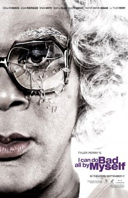 I Can Do Bad All by Myself movie poster (2009) poster MOV_317b7e88