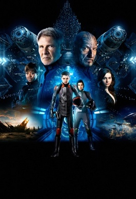 Ender's Game movie poster (2013) poster MOV_317baf9e