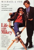 Life with Mikey movie poster (1993) picture MOV_317c7b24
