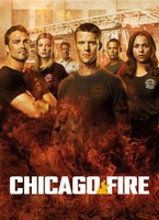 Chicago Fire movie poster (2012) picture MOV_317f370d