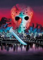 Friday the 13th Part VIII: Jason Takes Manhattan movie poster (1989) picture MOV_3181d5c8