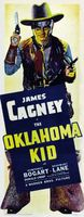 The Oklahoma Kid movie poster (1939) picture MOV_3186a0b8