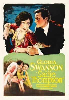 Sadie Thompson movie poster (1928) poster MOV_318babfc