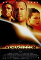 Armageddon movie poster (1998) picture MOV_318c008a