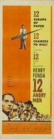 12 Angry Men movie poster (1957) picture MOV_318c227a