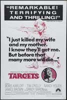 Targets movie poster (1968) picture MOV_318c4e8a