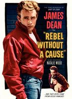 Rebel Without a Cause movie poster (1955) picture MOV_318d2471