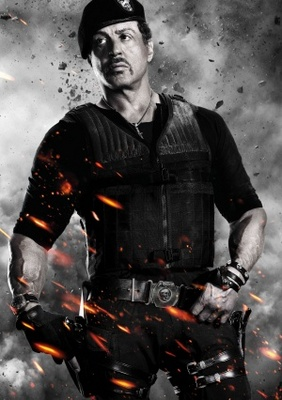 The Expendables 2 movie poster (2012) poster MOV_318f86b1