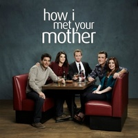 How I Met Your Mother movie poster (2005) picture MOV_3192e4d1