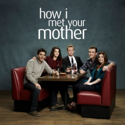 How I Met Your Mother movie poster (2005) poster MOV_3192e4d1