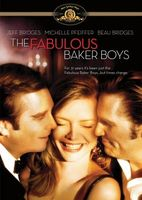 The Fabulous Baker Boys movie poster (1989) picture MOV_319806e2