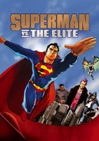 Superman vs. The Elite movie poster (2012) picture MOV_31981d9f