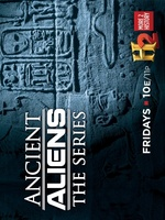 Ancient Aliens movie poster (2009) picture MOV_319bf877