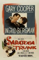 Saratoga Trunk movie poster (1945) picture MOV_ebfc24d9