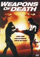 The Weapons of Death movie poster (1982) picture MOV_31a2bcb8