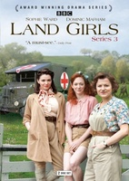 Land Girls movie poster (2009) picture MOV_31a66666
