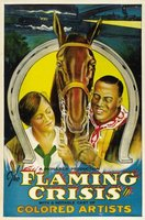 The Flaming Crisis movie poster (1924) picture MOV_31a76bf5