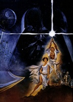 Star Wars movie poster (1977) picture MOV_31a86903