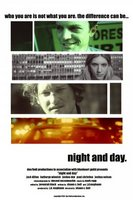 Night and Day movie poster (2010) picture MOV_31a89b31