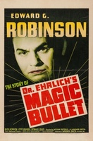 Dr. Ehrlich's Magic Bullet movie poster (1940) picture MOV_31ac2e07