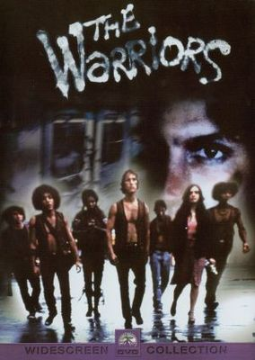 The Warriors movie poster (1979) poster MOV_31b147cb