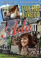 For the Love of Ada movie poster (1972) picture MOV_31b3437d
