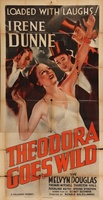 Theodora Goes Wild movie poster (1936) picture MOV_31b4ae7c