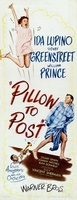 Pillow to Post movie poster (1945) picture MOV_31b6f3c4