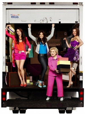 Hot in Cleveland movie poster (2010) poster MOV_31b7d136