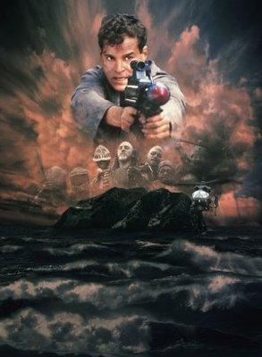 No Escape movie poster (1994) poster MOV_31b98fe1