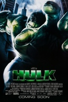 Hulk movie poster (2003) picture MOV_31b9fe20