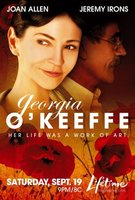 Georgia O'Keeffe movie poster (2009) picture MOV_31bb5c10