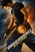 Dragonball Evolution movie poster (2009) picture MOV_31bcb585