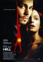 From Hell movie poster (2001) picture MOV_31c448dd