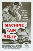 Machine-Gun Kelly movie poster (1958) picture MOV_31c5593a