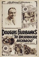 The Knickerbocker Buckaroo movie poster (1919) picture MOV_31c6d835