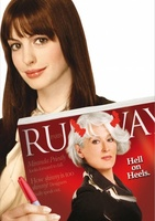 The Devil Wears Prada movie poster (2006) picture MOV_31ca835a